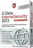 G Data Internet Security 2013 3 user 1 year license (PC)
