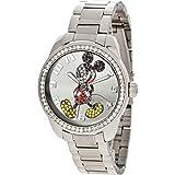 Ingersoll Watches Mickey Diamante Watch