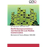 Perfil Socioeconómico-Terri... De Los Nodos Comerciales: Municipios de Toluca y Metepec 1990-2008