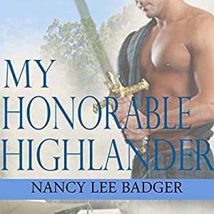 My Honorable Highlander Audiobook