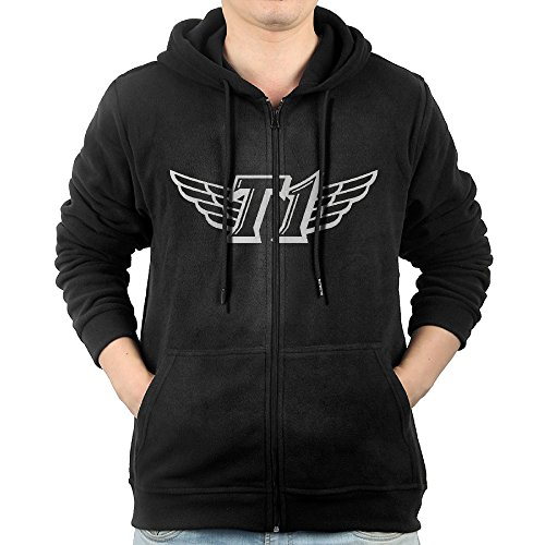 mens-sk-telecom-t1-full-zipper-pocket-hoodies-large