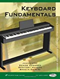img - for Keyboard Fundamentals Book 1 book / textbook / text book