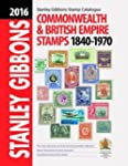 2016 Commonwealth & Empire Stamps 184...