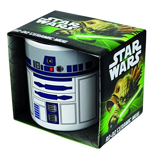 Tazza Ceramica Collezione Star Wars R2-D2
