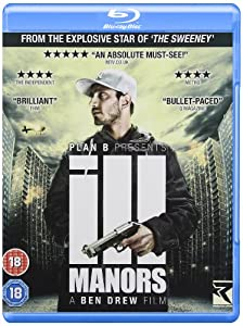 Ill Manors [Blu-ray]
