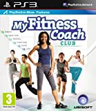 My Fitness Coach Club - Move Compatible (PS3)