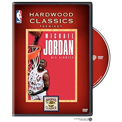 Michael Jordan - His Airness (NBA Hardwood Classics)