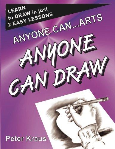 Anyone Can Arts...ANYONE CAN DRAW PDF