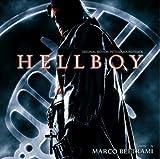 オリジナル・サウンドトラック「ヘルボーイ」