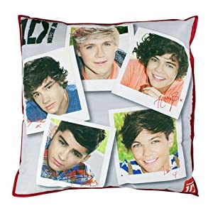 One Direction 'Crush' Printed Cushion