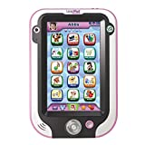 LeapFrog LeapPad Ultra Kids' Learning Tablet, Pink