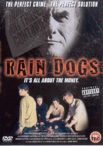 Rain Dogs [2004] [DVD] by Christopher Adlington