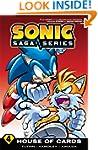 Sonic Saga Series 4: House of Cards
