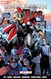 Stan Lee Marvel Platinum: The Definitive Thor 2