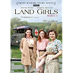 Land Girls Series 3