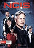 NCIS - Season 12 - DVD (Region 2, 4) (Aust Import) (Complete Twelfth Series)