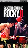 echange, troc Rocky II [UMD pour PSP]