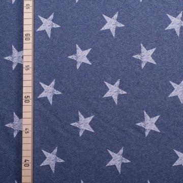sweat-vintage-stars-gross-weiss-auf-blau-sommersweat-150cm-breit-1-meter