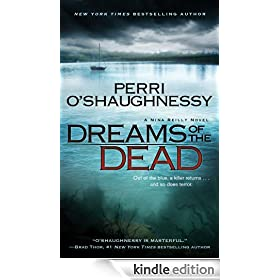 Dreams of the Dead: Nina Reilly Series, Book 13