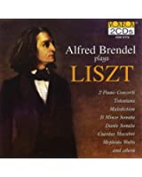 Alfred Brendel Plays Liszt Vol. 1