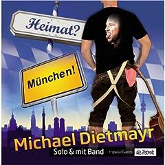 Heimat? M�nchen! (Live)