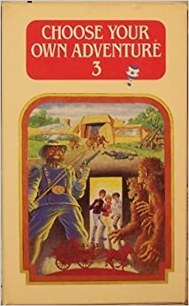 Choose your own adventure set 3 11 mystery of maya 12 for Choose your own home