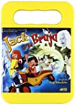 Jack Y La Bruja (Kid Box) [DVD]