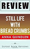 Book Review: Still Life with Bread Crumbs