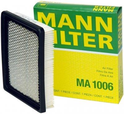 Mann-Filter MA 1006 Air Filter