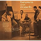 Brown and Roach, Inc. [VINYL]