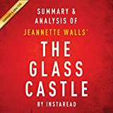 img - for The Glass Castle, a Memoir by Jeannette Walls: Summary & Analysis book / textbook / text book