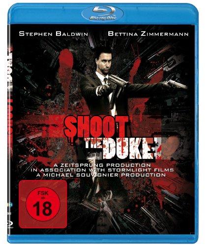 Shoot the Duke [Blu-ray]