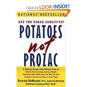 Prozac diet