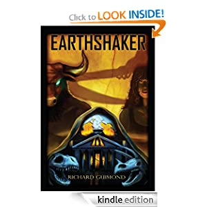 KND Kindle Free Book Alert for Thursday, May 31: 280 BRAND NEW FREEBIES in the last 24 hours added to Our 4,400+ FREE TITLES Sorted by Category, Date Added, Bestselling or Review Rating! plus … Richard Guimond's EARTH SHAKER (Today's Sponsor – Also FREE!!!!)