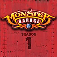 Monster Garage Season 1