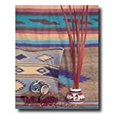 Southwestern Native American Indian Pottery # 2 Picture 16x20 Art Print