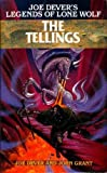 Legends of Lone Wolf # 9 the Tellings (009915191X) by Dever, Joe
