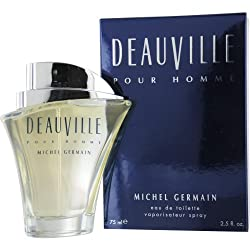 Deauville By Michel Germain Edt Spray 73.93 ml