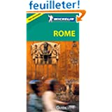 Rome : Avec plan détachable