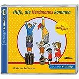 Hilfe, die Herdmanns kommen  - Das Hörspiel (CD): Hörspiel des NDR, ca. 44 Min.