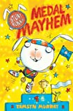 img - for Stunt Bunny: Medal Mayhem book / textbook / text book