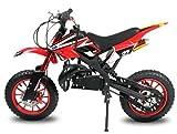 Crossbike 49 ccm Cross Bike Apollo