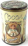 バンホーテン VAN HOUTEN Cocoa ココア 500g