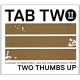 "Two Thumbs Upvon ""Tab Two"""