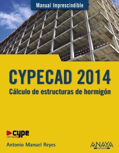 CYPECAD 2014 descarga pdf epub mobi fb2