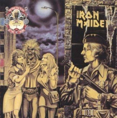 Iron Maiden - Women in Uniform/twilight Zone - Zortam Music