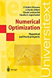 img - for Numerical Optimization: Theoretical and Practical Aspects book / textbook / text book