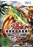 Bakugan Battle Brawlers: Beschützer des Kerns - [Nintendo Wii]