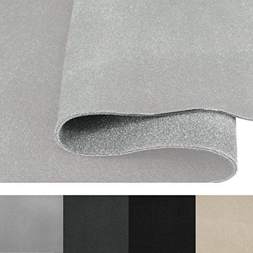 tissu-revetement-velours-ciel-de-toit-automobile-gris-clair-t129-01