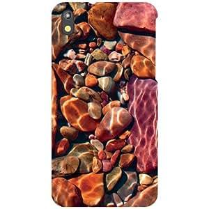 HTC Desire 816G Back Cover - Unqiue Designer Cases